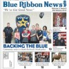 Blue Ribbon News Fall print edition hits mailboxes throughout Rockwall and Heath
