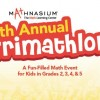 TriMathlon adds up to fun, prizes & money for Rockwall schools