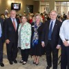 Area mayors highlight their city's developments during forum with Ebby Halliday Realtors