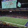 Excitement, drama & heartbreak for Hawks, Jackets at AT&T Stadium