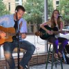 Local talent Katie Stewart makes music with a message