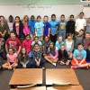 Springer students raise funds for St Jude cancer patients through Math-a-Thon