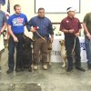 Patriot PAWS graduation unites veterans with service dogs for new life together