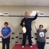 Williams Middle School names 'Top Turkey' in Turkey Bowl