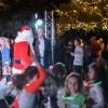 Food, Music & Santa at Heath Holiday in the Park Dec 4
