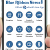 Blue Ribbon News launches Official Rockwall Area App