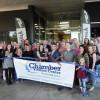 Rockwall Chamber hosts ribbon cutting celebrating Guaranty Bank & Trust