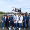 Rockwall celebrates groundbreaking for Lowrance Dental