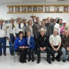 Rockwall County Sheriff's Posse dedicates arena to founder Roy Hance