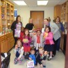 Primrose School of Rowlett hosts Caring & Giving Food Drive
