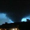Big storm, big blessing