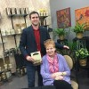 Packed house for local author's book signing