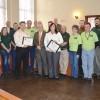 Rockwall County honors CERT volunteers for relief efforts