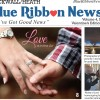 Blue Ribbon News Valentine's print edition hits mailboxes this week