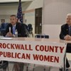 Packed house for local candidate forum hosted by Rockwall County Republican Women