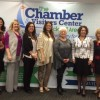 Rockwall Executive Women's Alliance hosts first educational luncheon to sold-out crowd