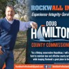 Doug Hamilton proposes new initiative if elected to County Commissioner