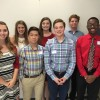 Terry Fisher Post 117 honors 2016 American Legion Texas Boys/Girls State delegates