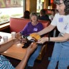 Annual pancake breakfast benefits Rockwall literacy program