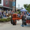 Downtown celebration draws hundreds, commemorates Rockwall then and now