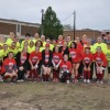 Dobbs, Rochelle elementary schools team up for Students Serving Others Day