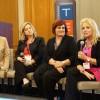 Sheri Franza, Rockwall EDC president, speaks at Texas Women in Economic Development Conference