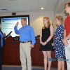 Rockwall city council swears in newly elected officials, discusses raised property values