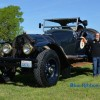 Rockwall resident to pilot custom-built vintage car in world's longest rally
