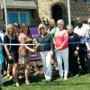 Royse City Chamber Ribbon Cutting Success at Heath Golf & Yacht Club Model Home
