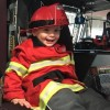 Firefighters Ball to benefit boy injured in boating accident