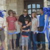 Wounded army veteran receives keys to new mortgage-free home in Rockwall