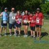Rockwall YMCA holds successful first Y ROCK Sprint Triathlon