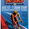 Competitive racing, family fun at Hot Rocks Bike Ride