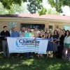 Chamber ribbon cutting welcomes T3 Chiropractic to Rockwall