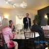 Royse City Chamber welcomes new members and musical fun at June luncheon