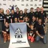 Rockwall High School Robotics squad wins 2016 Texas Robotics Invitational