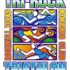 Kiwanis Club to host 16th Annual Tri-Rock Triathlon August 7