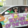 Royse City Teachers of the Year receive free car leases from Toyota of Rockwall