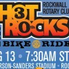 Hot Rocks features Family Fun Ride, new courses