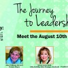 Rockwall Executive Women's Alliance to host 'Journey to Leadership' Luncheon