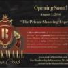 Rockwall Gun Club opens Monday