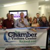Rockwall Chamber holds ribbon cutting for Home Instead Senior Care