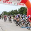 Cyclists enjoy new and improved features at 30th Annual Hot Rocks Bike Ride
