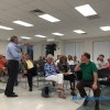 Residents voice concerns over fire department budget, staffing issues at public meeting