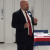 Local candidates debate issues at forum