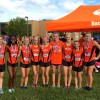 Rockwall girls cross country team finishes first, boys third