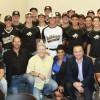 Royse City ISD,Royse City ink deal with pro baseball team