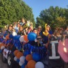 Nebbie Williams homecoming float project promotes teamwork, school spirit