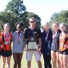Rockwall High cross country team advances to regionals