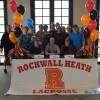 Rockwall Lacrosse players sign National Letters of Intent
